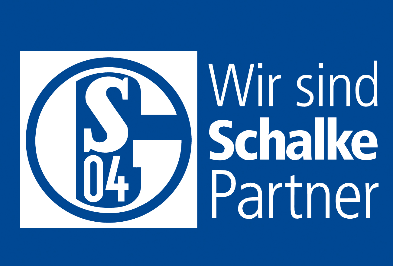 We are a Schalke partner