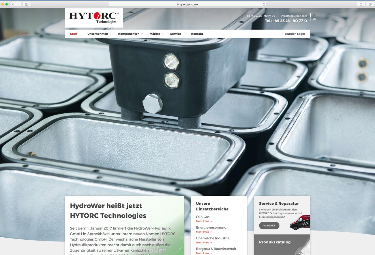 Hytorc Technologies